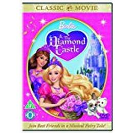 Barbie and the Diamond Castle [DVD]